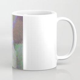 Malmo in Neon  Coffee Mug