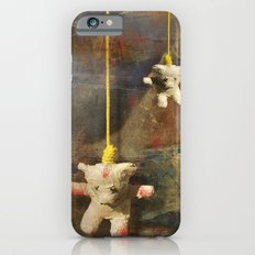 Teddy Slim Case iPhone 6s
