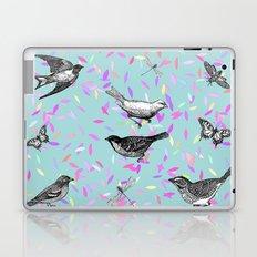 LET IT FLY... Laptop & iPad Skin