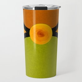 Peridot Eight Travel Mug