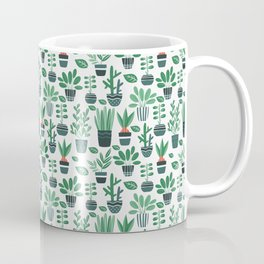 Ms Botany Greenery Coffee Mug
