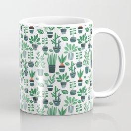 Ms Botany Greenery Coffee Mug