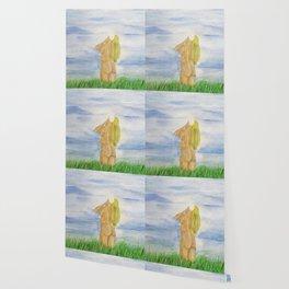 Faceless nude 6 Wallpaper