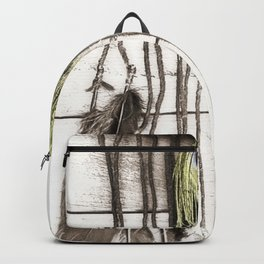 Feathered Dreams Backpack