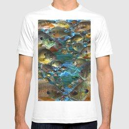 Bluegill Camo T-shirt
