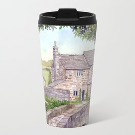Stone Bridge Travel Mug
