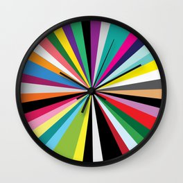 Wholeheart Wall Clock