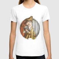 sherlock holmes T-shirts featuring Sherlock Holmes! by Berni Store