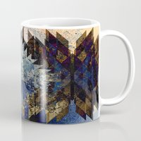 southwest Mugs featuring Frosted Southwest by North 10 Creations