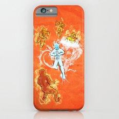 Elemental War iPhone 6s Slim Case
