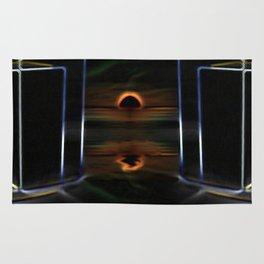 Monolithic Dimension Rug