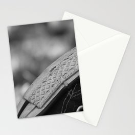 Sneakers in the Park Stationery Cards