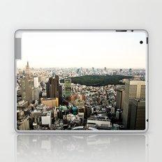 Tokyo view Laptop & iPad Skin