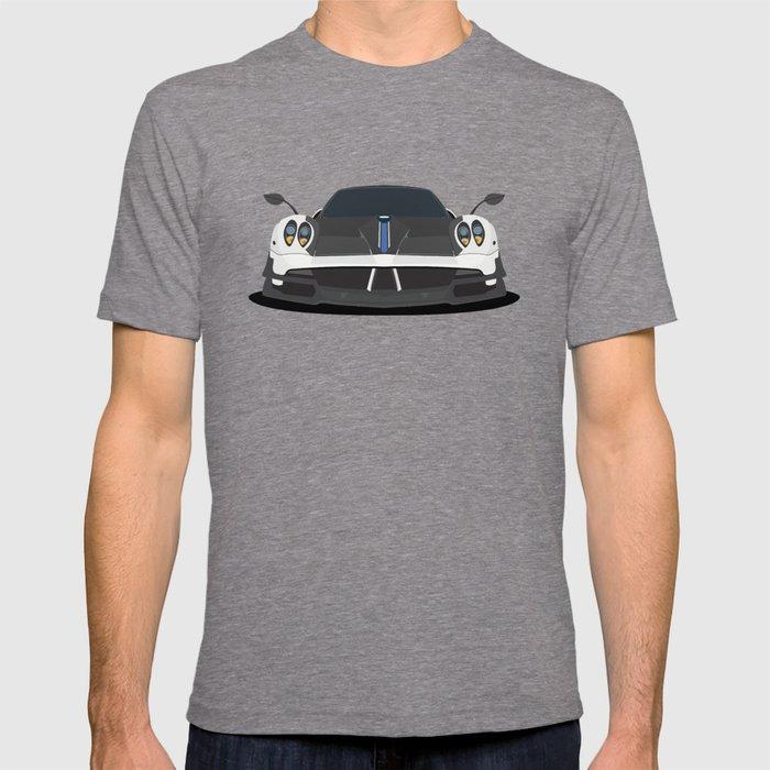 Pagani Huayra BC T-shirt by alexcr | Society6