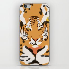 2Tigers iPhone Skin