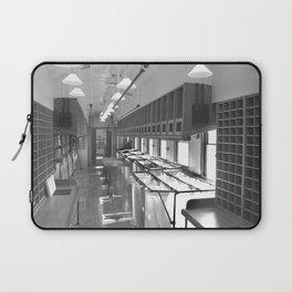 Mail Car photography Laptop Sleeve