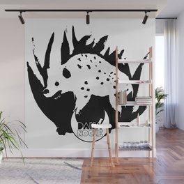 Hyaenidae III Wall Mural