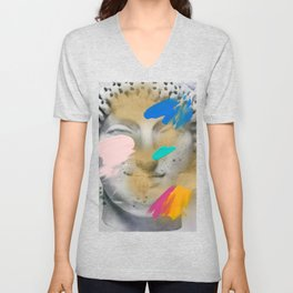 Composition 514 Unisex V-Neck