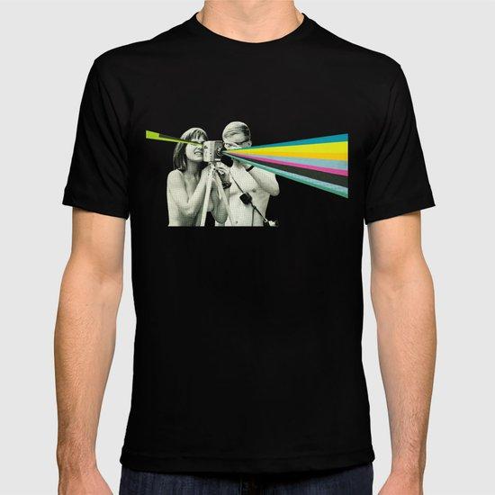 Back to Basics T-shirt