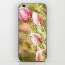 Pretty Nigella iPhone Skin