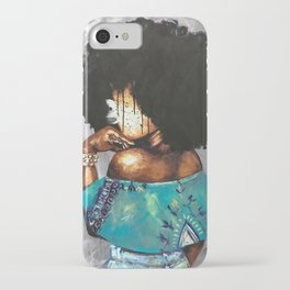 Naturally XLI iPhone Case