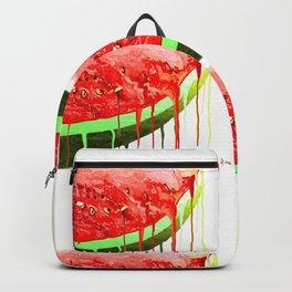 Melon Backpack