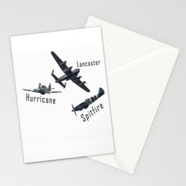 Battle Of Britain Stationery Cards