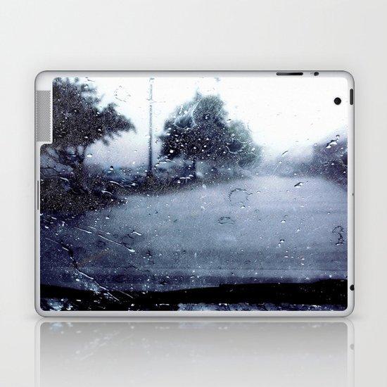 Seasons On Me  Laptop & iPad Skin