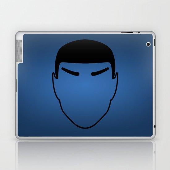 Vulcan Laptop & iPad Skin