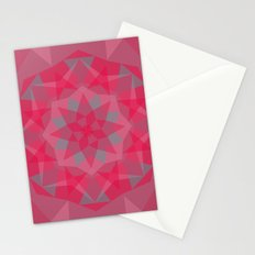 kaleidoscoping  Stationery Cards