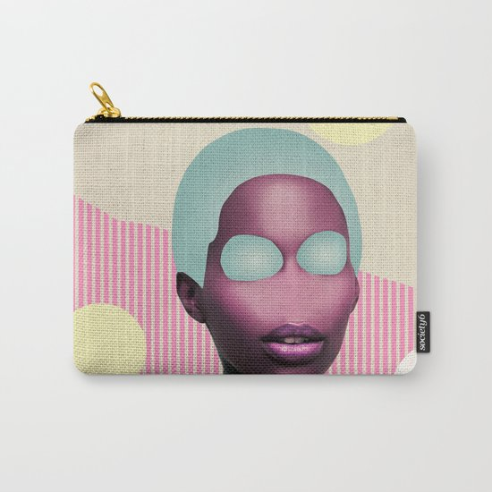Choose your mood Carry-All Pouch