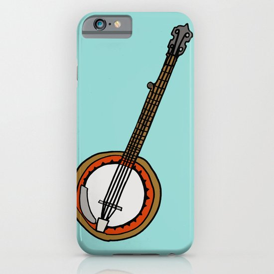 Banjo iPhone & iPod Case