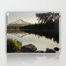 Trillium Mornings Laptop & iPad Skin