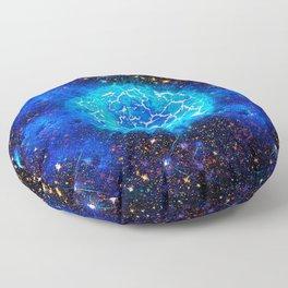Nebula STAR #6 Floor Pillow