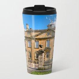 Harrington House Hotel. Travel Mug