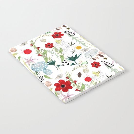 Freda Notebook