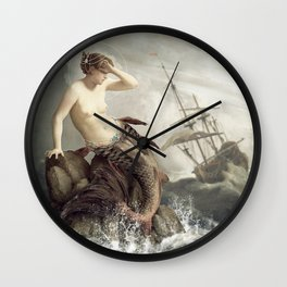 If only... Wall Clock
