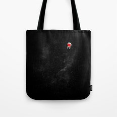 Love Space Tote Bag