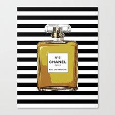 Fashion Art French Decor Pastel Perfume Print Vanity Decor Paris Wall Art Perfume Poster Coco Canvas Print