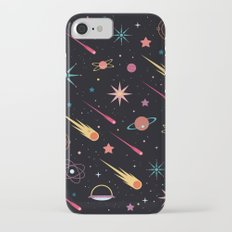 Fly Through Space iPhone 7 Slim Case