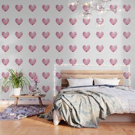 Heart No.1 Wallpaper