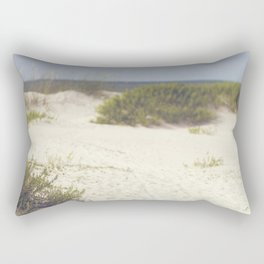 Welcome to Paradise Rectangular Pillow