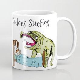 Dulces Sueños Coffee Mug