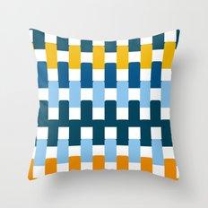 Veeka IV Throw Pillow