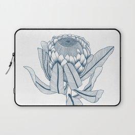 Protea Plant Laptop Sleeve
