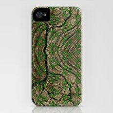 Tree iPhone (4, 4s) Slim Case