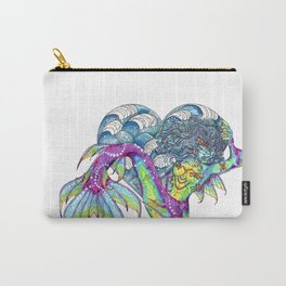 Heart of the Ocean Pisces Carry-All Pouch