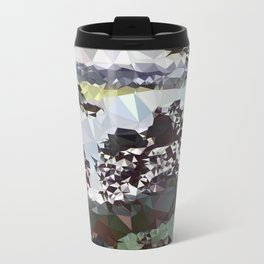 Landscape N. 5 Metal Travel Mug