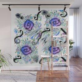Wind 14 Wall Mural