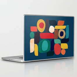 Miles and miles Laptop & iPad Skin